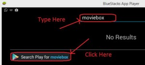 Download MovieBox for Windows