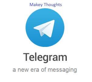 Download Telegram for PC