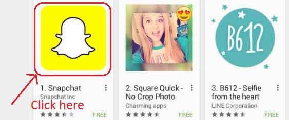 Free snapchat icon download 401000 | download snapchat icon.