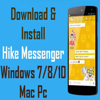 Download Hike for Pc or LAPTOP