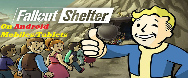 Fallout shelter for android download