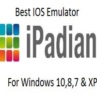 ios emulator for windows
