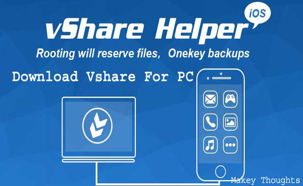 vshare for windows