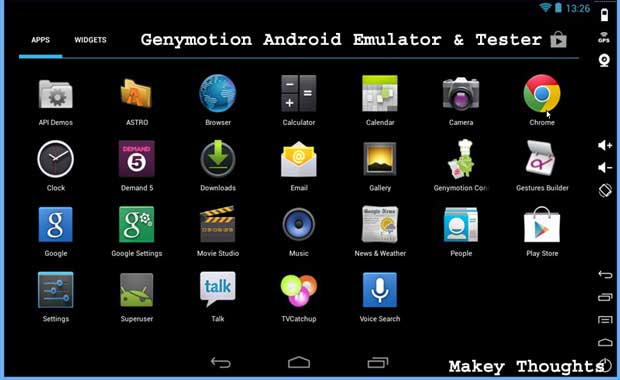 top best android emulator for pc