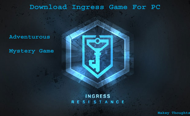 ingress for pc