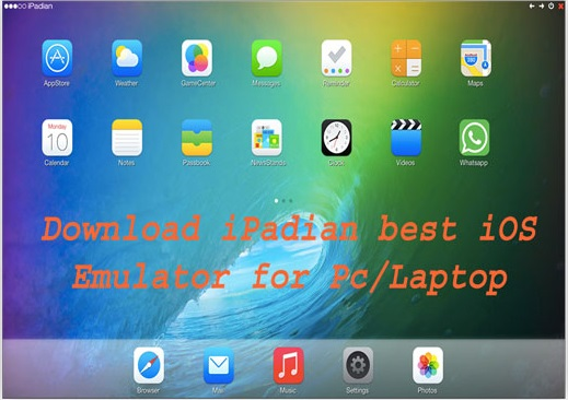 iphone emulator for pc top 5 best ios emulators for pc on windows 10 7 8 15256