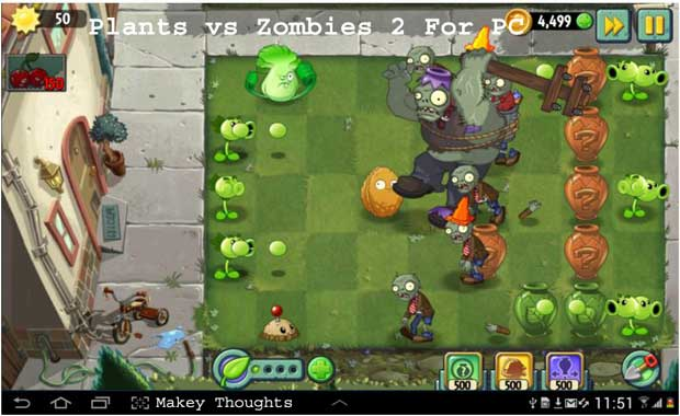 plants vs zombies 2 for pc