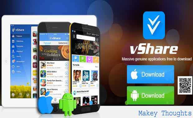 vshare on pc