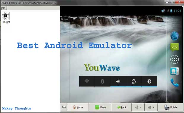 free android emulator for pc