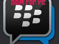 Download and install BBM on Computer
