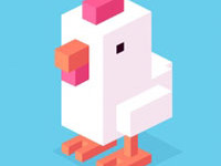 crossy road pc game install