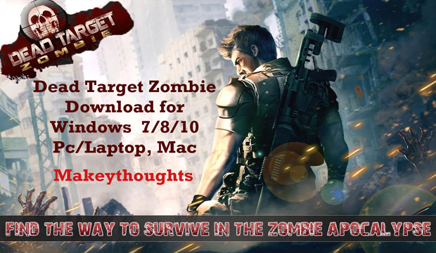 Download Dead target for Pc windows