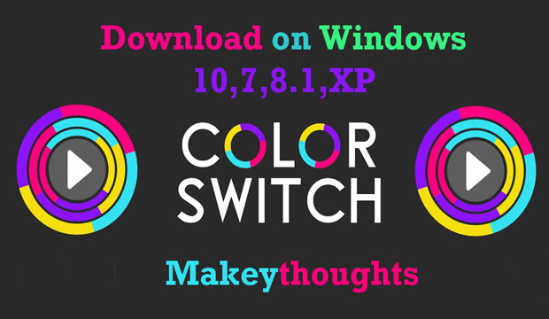Download color switch for Pc windows