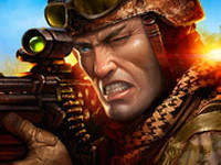 Mobile strike  Pc application