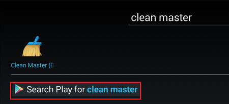 Clean Master for Windows 10
