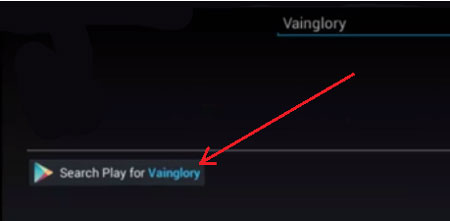 Vainglory download for Pc