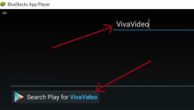 Vivavideo for pc windows