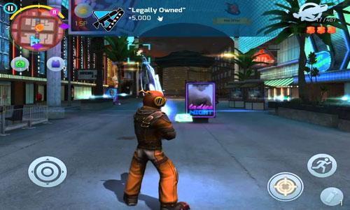 Gangstar Vegas APk download