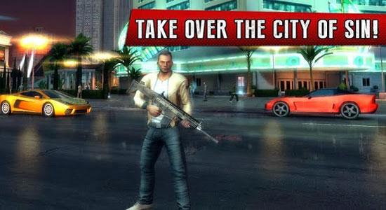 Install Gangstar Vegas Apk