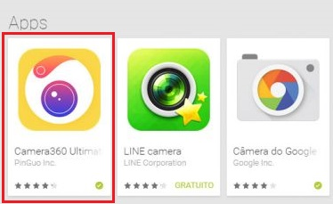 Install camera360 ultimate for Pc or Laptop