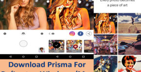 Download Prisma For Pc,Laptop